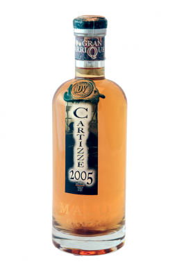 Grappa Cartizze